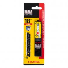 geležtės-Tajima-Razar-Black-18mm